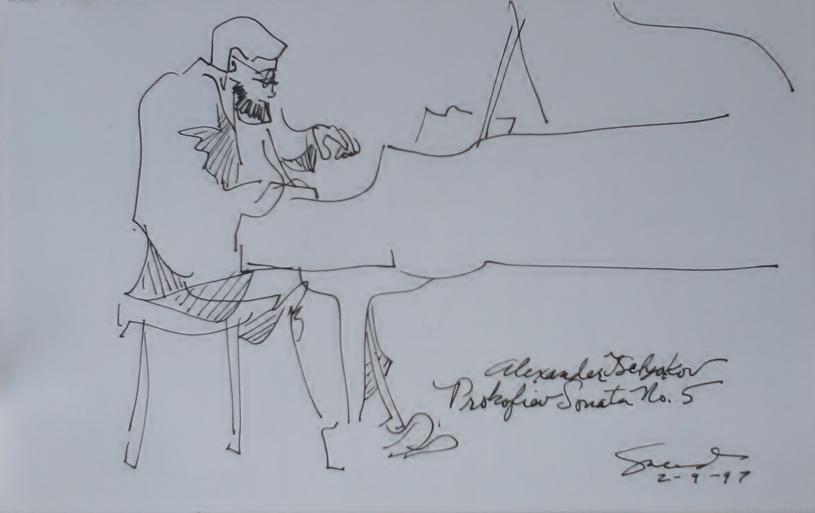 Alexander Tselyokov, Prokofiev Sonata No. 5_1997.jpg