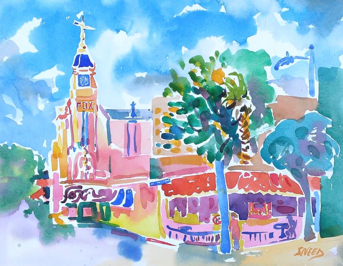 Bakersfield_20th and Eye Streets_16 x 20_20170327.jpg