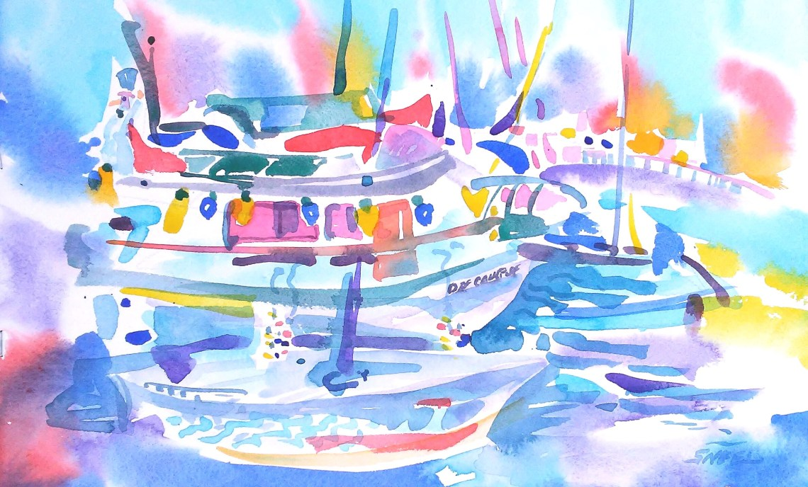 Christmas Party Boat_20171211