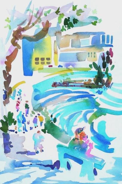 Lakeshore Promenade_20180806