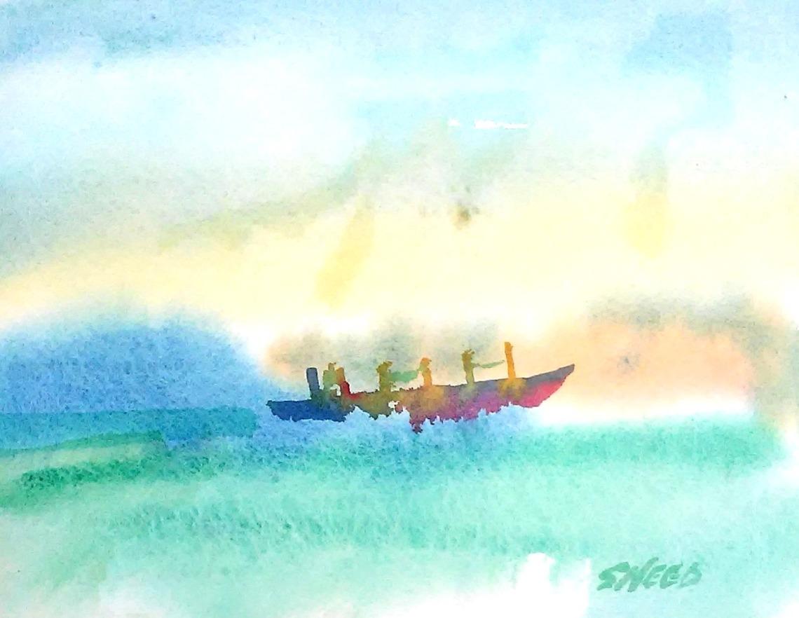 Passing Ship, Point Pinole_20180702.jpg